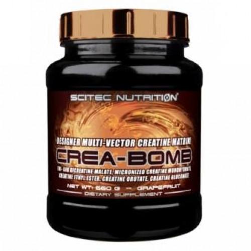 Фото Scitec Nutrition Crea Bomb
