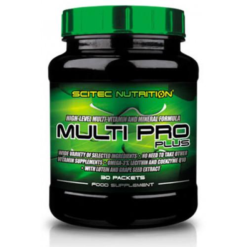 Фото Мульти комплекс Scitec Nutrition Multi Pro Plus