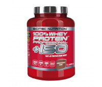 Scitec Nutrition 100% Whey Protein Professional + ISO