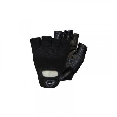 Фото Scitec Nutrition Basic, перчатки