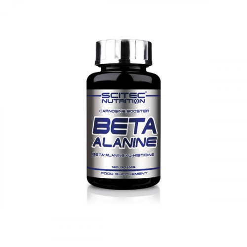 Фото Scitec Nutrition Beta Alanine, Бета-аланин