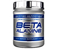 Scitec Nutrition Beta Alanine 120 грамм