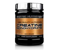 Scitec Nutrition Creatine Monohydrate Ultrapure