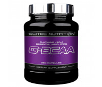 Scitec Nutrition G-BCAA