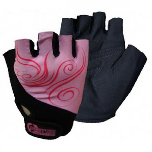Фото Scitec Nutrition Girl Power, женские перчатки