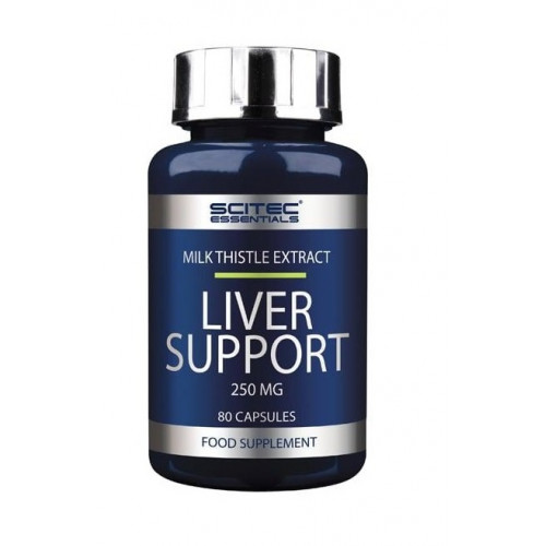 Фото Scitec Nutrition Liver Support