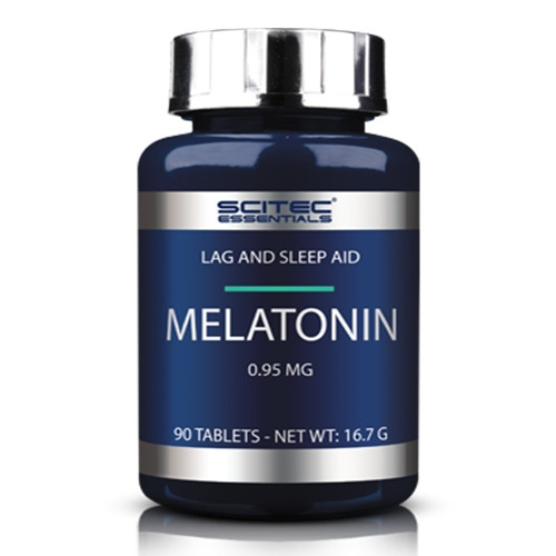 Фото Scitec Nutrition Melatonin