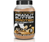 Scitec Nutrition Peanut Butter +Protein
