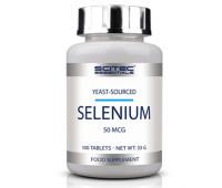 Scitec Nutrition Selenium 50