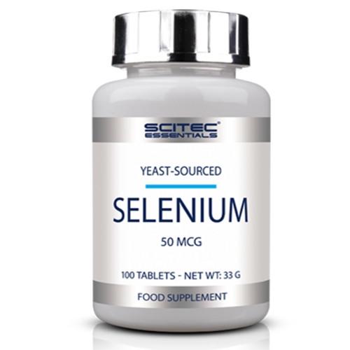 Фото Scitec Nutrition Selenium