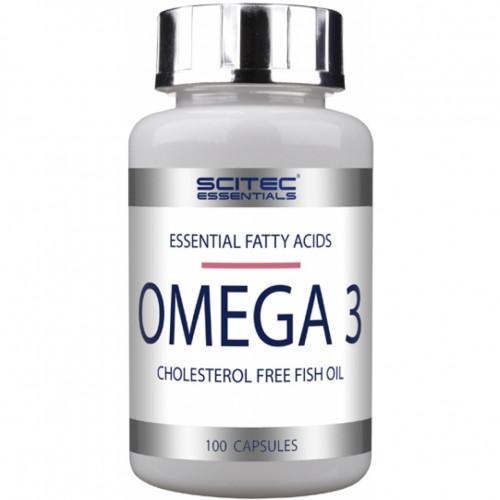 Фото Scitec Nutrition Omega 3