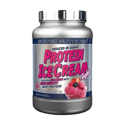 Фото Scitec Nutrition Protein Ice Cream Light, протеиновое мороженое