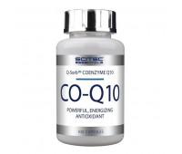 Коэнзим Scitec Essentials CO-Q10
