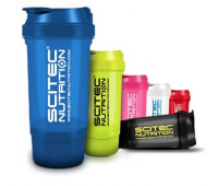 Scitec Shaker Traveller 2 in 1
