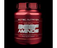 Scitec Nutrition Beef Aminos