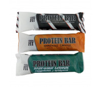 Strong Fit 32% protein bar