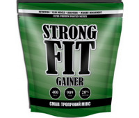Strong Fit Gainer
