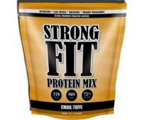 Strong Fit Protein MIX