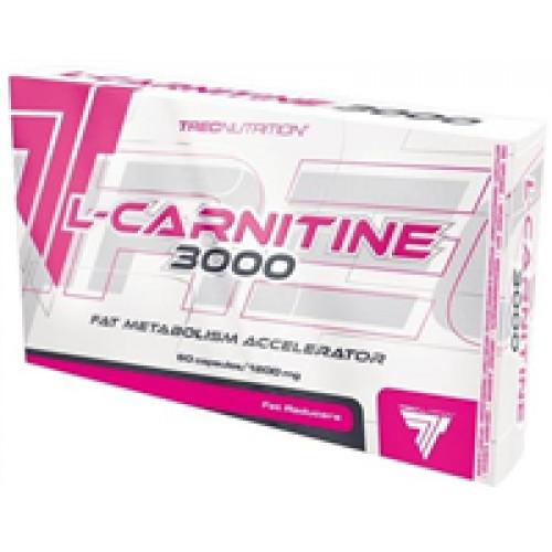 Фото Trec nutrition L-Carnitine 3000 caps