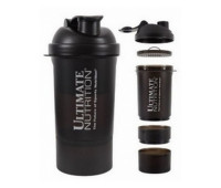Ultimate Nutrition Ultimate Shaker 3 в 1