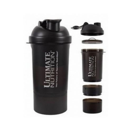 Фото Ultimate Nutrition Ultimate Shaker 3 в 1, шейкер