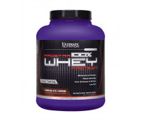 Ultimate Nutrition Prostar Whey