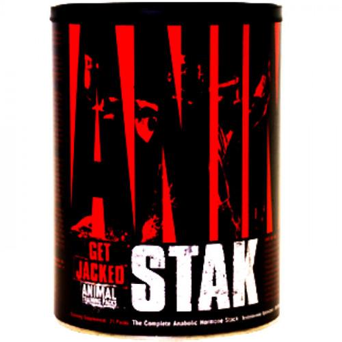 Фото Universal Nutrition Animal Stak, повышающие тестостерон