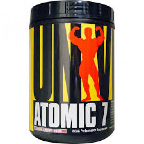 Фото Universal Nutrition Atomic 7, Аминокислоты