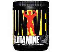 Universal Nutrition Glutamine Powder