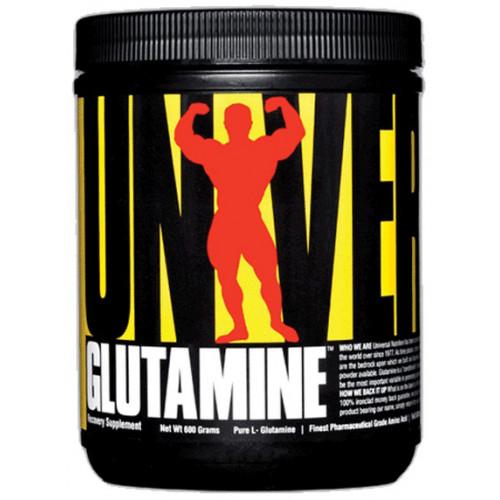 Фото Universal Nutrition Glutamine Powder, глютамин