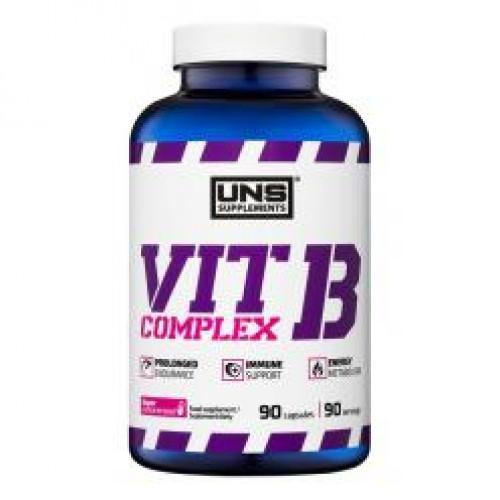 Фото UNS B-Complex. витамины