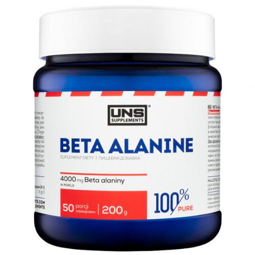 Фото UNS Beta-Alanine, аминокислоты