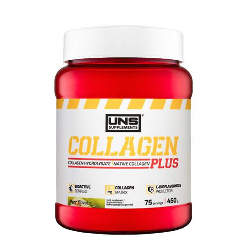 Фото UNS Collagen Plus, для суставов и связок