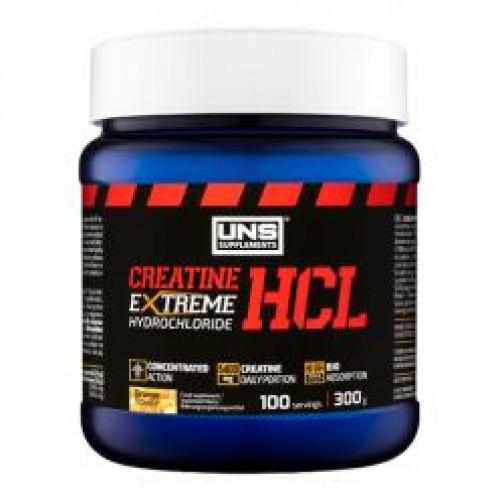 Фото UNS Creatine HCL Extreme, креатин гидрохлорид