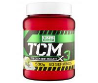UNS TCM X3