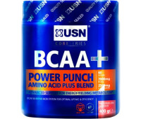 USN, BCAA Power Punch