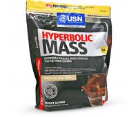 USN Hyperbolic Mass