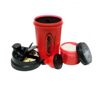 USP Labs 3 in 1 Shaker Cup & Fill-n-go Funnel