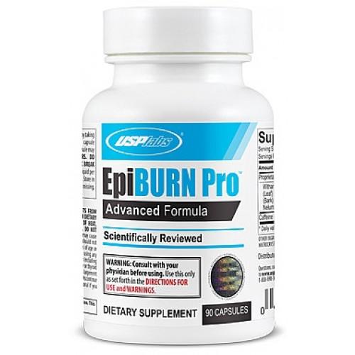 Фото USP Labs EpiBURN Pro, жиросжигатель