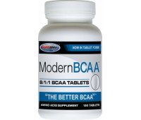 USP Labs, Modern BCAA+ Tablets