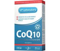 VP Lab CoQ10 100 mg