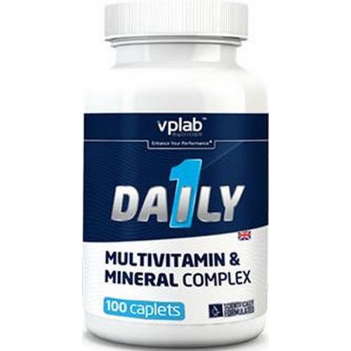 Фото VP Lab Daily 1, мультивитамины