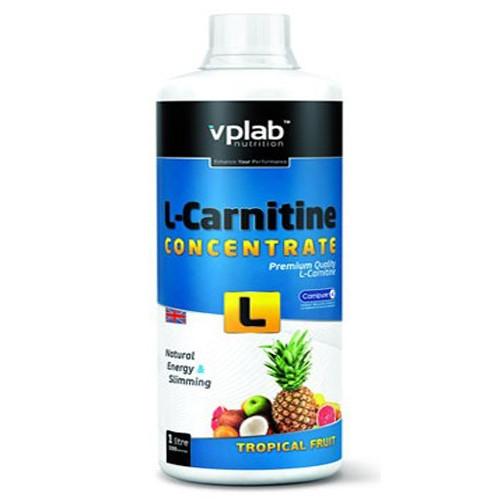 Фото VP Lab L-Carnitine 120 000, карнитин