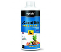 VP Lab, L-Carnitine Concentrate 100.000