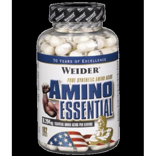 Фото Аминокислоты Weider Amino Essential