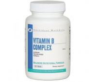 Universal Nutrition VITAMIN B-COMPLEX