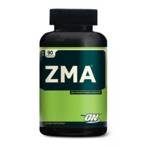 Фото Optimum Nutrition ZMA