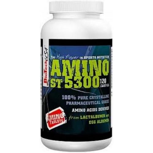Фото Bio Tech Amino ST 5300, Аминокислоты