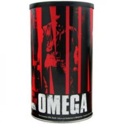 Фото Universal Nutrition Animal Omega, жирные кислоты