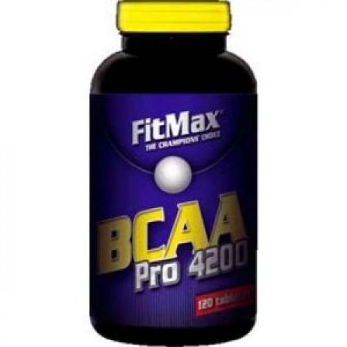 Фото FitMax BCAA PRO 4200, Аминокислоты